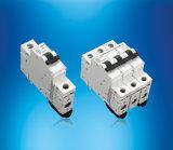Corta-circuito de la miniatura de Sontune Sts-63 1p