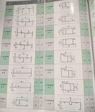 Алюминий диаграммы структуры орденской ленты Windows серии Rq868