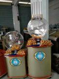 Máquina de gráfico de la lotería de Ernie del equipo de la diversión