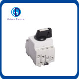 4p commutateur principal d'isolant du connecteur 32A du commutateur 1000VDC Mc4