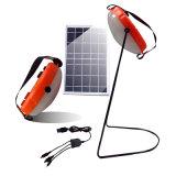 Lanterna solare impermeabile di nuovo disegno