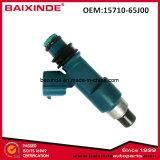 injecteur d'essence 15710-65J00 Noozle pour SUZUKI SX4
