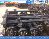 O reboque parte a manufatura do eixo no bom eixo traseiro de China