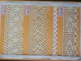 Machine de tissage de lacet de fils de coton