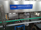 高品質の自動炭酸水充填機械類