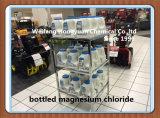 얼음 용해 (42%-47%)를 위한 마그네슘 염화물