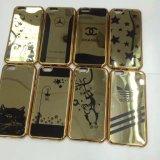 Geval voor iPhone Samsung, het Mobiele Geval van de Telefoon