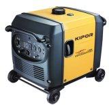 Генератор 3kw газолина Kipor Ig3000/Ig3000p для домашней пользы, с параллельным набором