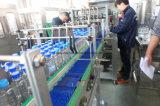 Compléter la machine de remplissage de mise en bouteilles d'emballage de l'eau de boissons pour la bouteille d'animal familier