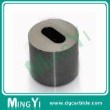 Bucha oblonga personalizada com entalhe do passador (UDSI082)