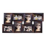 Multi blocco per grafici domestico di plastica della foto della maschera della decorazione di Openning