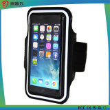 Armband для галактики S5 Samsung, iPhone 6/6s & HTC (чернота)