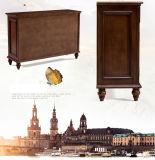 Античный Mahogany деревянный шкаф хранения ящика (GSP20-003)