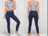 方法適性の衣類の女性の圧縮によってはヨガのズボンが喘ぐ