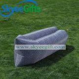 Aufblasbarer Nichtstuer Laybag kampierendes Schlafenbett-Luft-Sofa