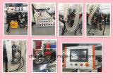 Trecciatrice automatica del bordo di falegnameria con la funzione diMacinazione Tc-60c-Yx