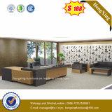 Forniture di ufficio esecutive di legno del CEO dello scrittorio dell'estremità superiore (HX-NT3102)
