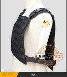 Nylon della maglia 1000d dell'elemento portante del piatto con la norma ISO Militare