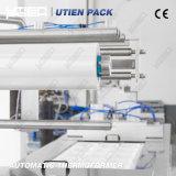 Automatisches Thermoforming Vakuumkarten-Verpackungs-System