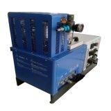 5L Hot Melt Gluing Máquinas de encuadernación para cajas de papel