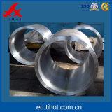 ステンレス鋼の鍛造材の部品が付いている造られた転送のローラー