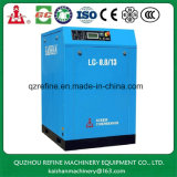 Compresseur d'air industriel de vis de Kaishan 7.5kw/10HP 13bar LG-0.8/13