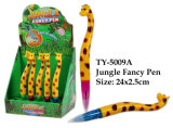 Het grappige Stuk speelgoed van de Vingers van de Wildernis Wiggly
