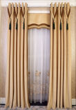 Tende domestiche piacevoli del tessuto di tessile per il portello e la finestra