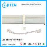 Der LED-T5 doppeltes doppeltes Gefäß-Licht Gefäß-Vorrichtungs-30W LED, ETL Dlc genehmigt