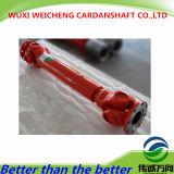 SWCの高品質の工場製造者からの軽量サイズのCardanシャフトかシャフトまたは駆動機構シャフト