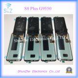 Affissione a cristalli liquidi mobile dello schermo di tocco del telefono delle cellule per Samsung S8 + più le visualizzazioni di G9550 G955f Displayer