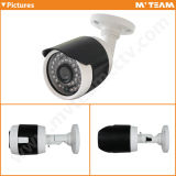防水IP66小型サイズの弾丸CCTV 4MP 3MP Ahdのカメラ(MVTAH15F/W)