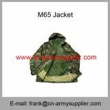 Cappotto Cappotto-Militare Coat-M65 della Cappotto-Polizia dell'Cappotto-Esercito del camuffamento