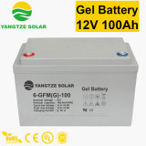 Batería 12V 100Ah UPS Almacenamiento Gel