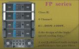 4つのチャネルのプロオーディオ・システムの高い発電のアンプ(FP10004-A)