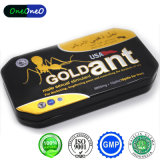 Ouro Ant Herbal Extract Pill Effectivesex forte para Male