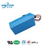 Nachladbare 12V 52.8A Lithium-Batterie für helle Solarbatterie