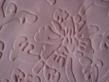 Maquinaria que graba de alta velocidad de Fabric&Leather