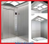 경쟁가격 및 Gearless 견인 모터를 가진 전송자 상승 또는 엘리베이터