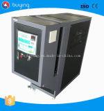 controlador de temperatura do molde do aquecimento de petróleo de 9kw SMC