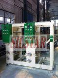 グラビア印刷2の色刷機械