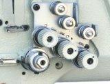 Machine à coudre de point noué de trois pointeaux