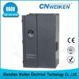 invertitore a tre fasi di frequenza di 9600 serie di 380V 160kw per il compressore d'aria