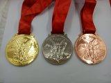 Золотые медали новой реплики конструкции олимпийские (XY160914)