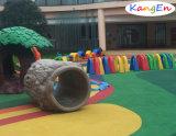Grãos de borracha EPDM de alta flexibilidade Playground