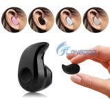 Bluetoothの小型見えない無線ヘッドホーン