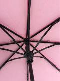 ombrello aperto della volta di pagina 3 del manuale 21inch forte (SU025)