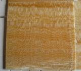 De Chinese Gele Marmeren Tegel van de Vloer van het Onyx van de Honing Binnen