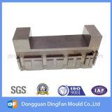 Peças fazendo à máquina do CNC da elevada precisão do fabricante para o sensor
