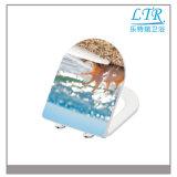 Siège des toilettes confortable d'impression de vente chaude avec la configuration d'interpréteur de commandes interactif